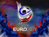 Эмблема чемпионата Европы по футболу во Франции