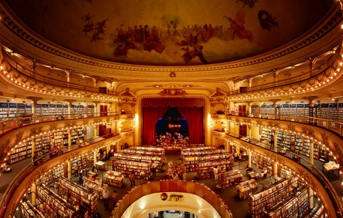 El Ateneo Grand Splendid1