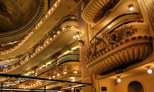 El Ateneo Grand Splendid4