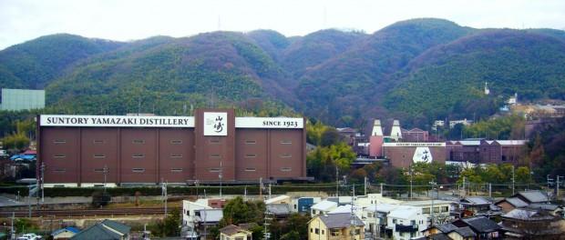 Японцы удивили весь мир качеством своего виски