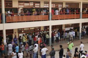 выборы в Бразилии
