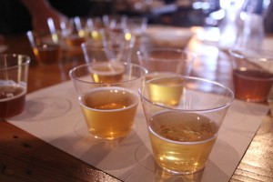 Из канализации прямо в пивную бутылку – новый способ американского пивоварения