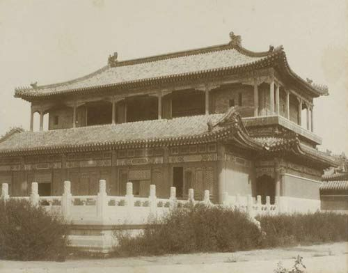 Чжуннаньхай04