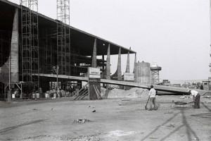 BRAZIL-BRASILIA-CONSTRUCTION-ANNIVERSARY