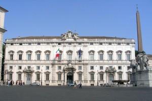 Palazzo del Quirinale1
