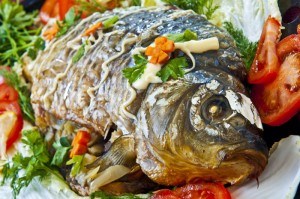 Poland-New-Year-fish