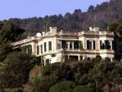 Вилла с привидениями Villa Altachiara