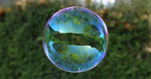 Позитивное-фото-Мыльный пузырь25