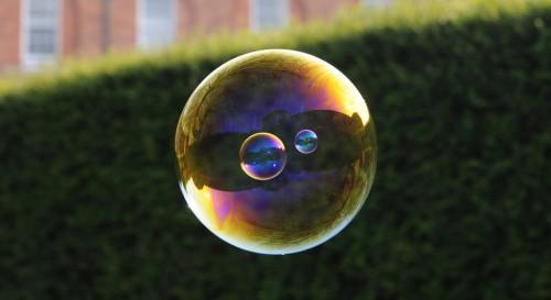 Позитивное-фото-Мыльный пузырь28