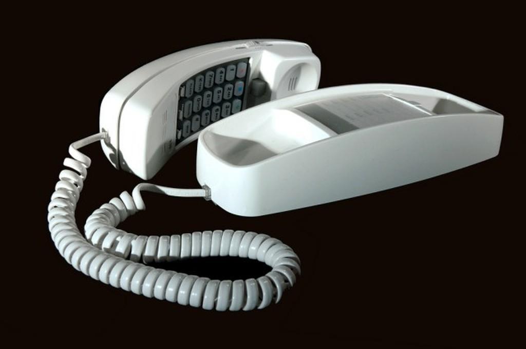 Роботизированные звонки