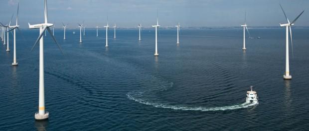 Норвегия становится европейским электрическим хабом