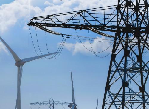 Альтернативная электроэнергия