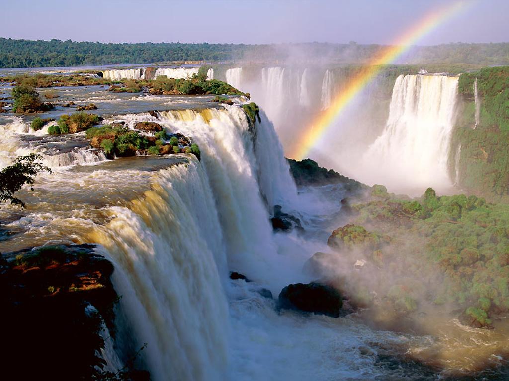 Красивое_место_на_земле_ iguasu_falls01