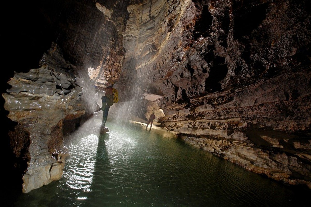 пещера крубера воронья экскурсия