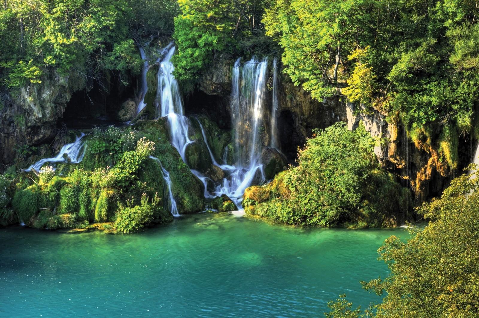 Необычное_место-Plitvice-National-Park03
