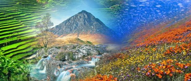 ТОП-10 самых интересных мест Земли, о которых мы мало знали
