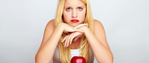 Привычка «закусывать» плохое настроение взята из детства