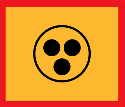 Смех на дороге – самые оригинальные знаки