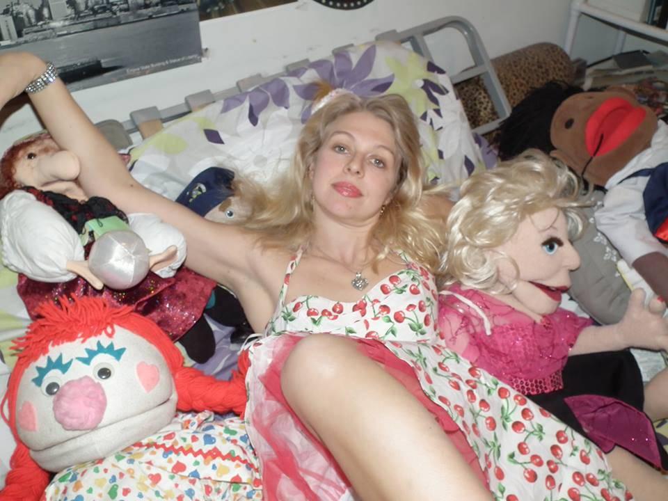 Куклы - моя настоящая жизнь