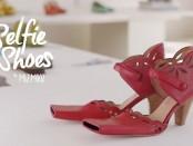 Новые туфли для селфи