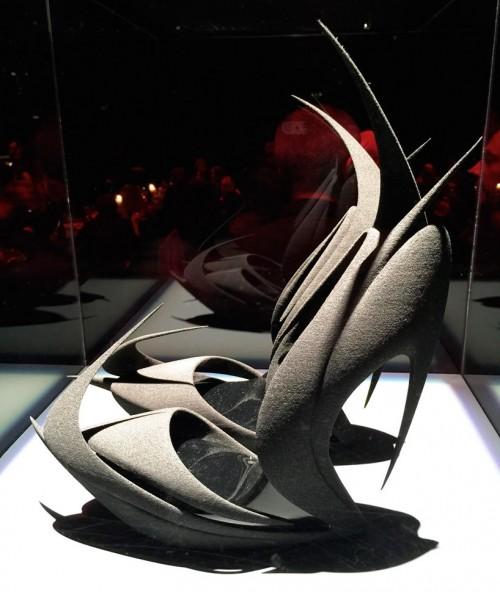 Вот оно - будущее женской обуви