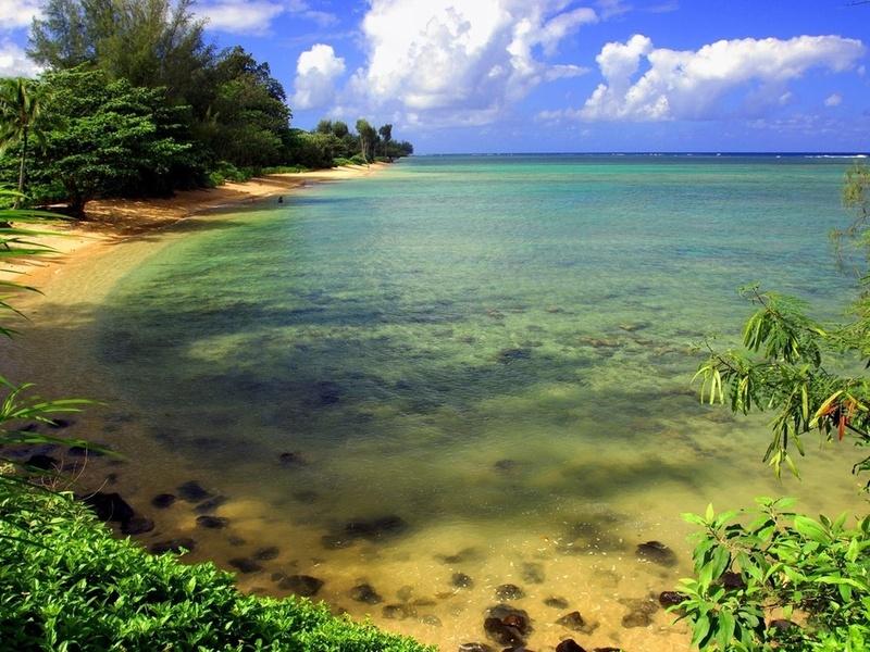 Красота Острова Мауи