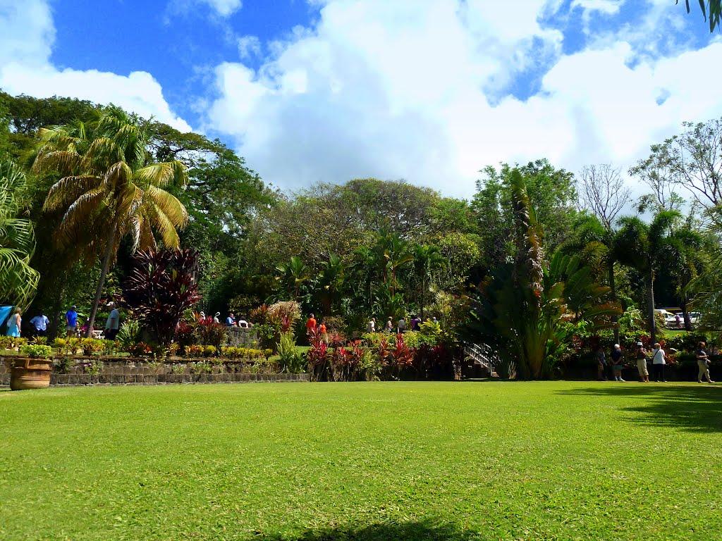 Carambola Botanical Gardens