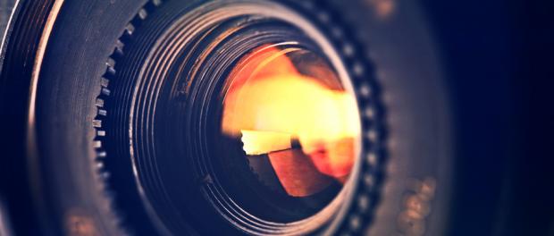 Новая камера снимает со «скоростью света»