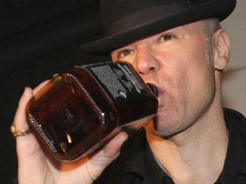 самые пьющие в Америке
