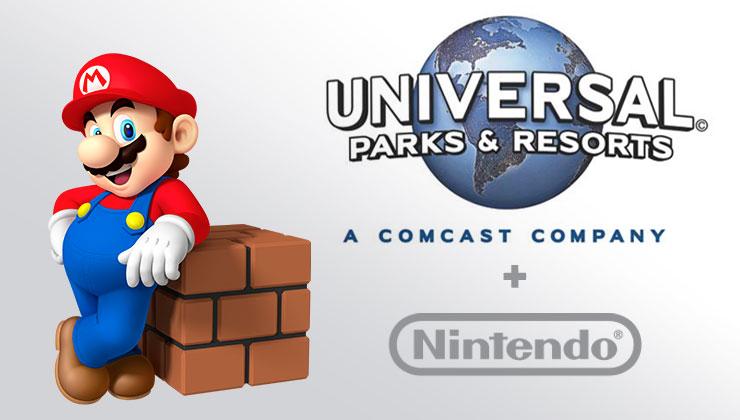 Парк видеоигр