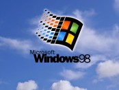 Все о Windows 98