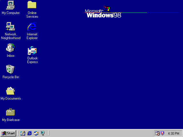 Windows 98-3