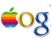Аппл против Гуггл