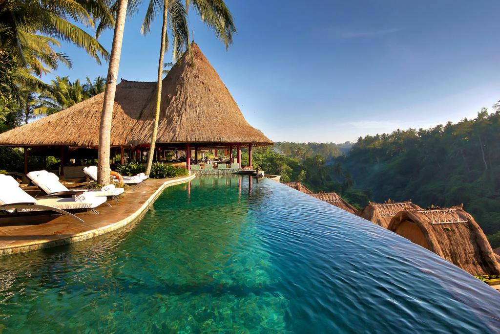Яркий отдых на Бали