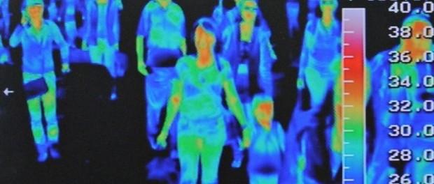 Новое слово в мире диагностики — тепловизор