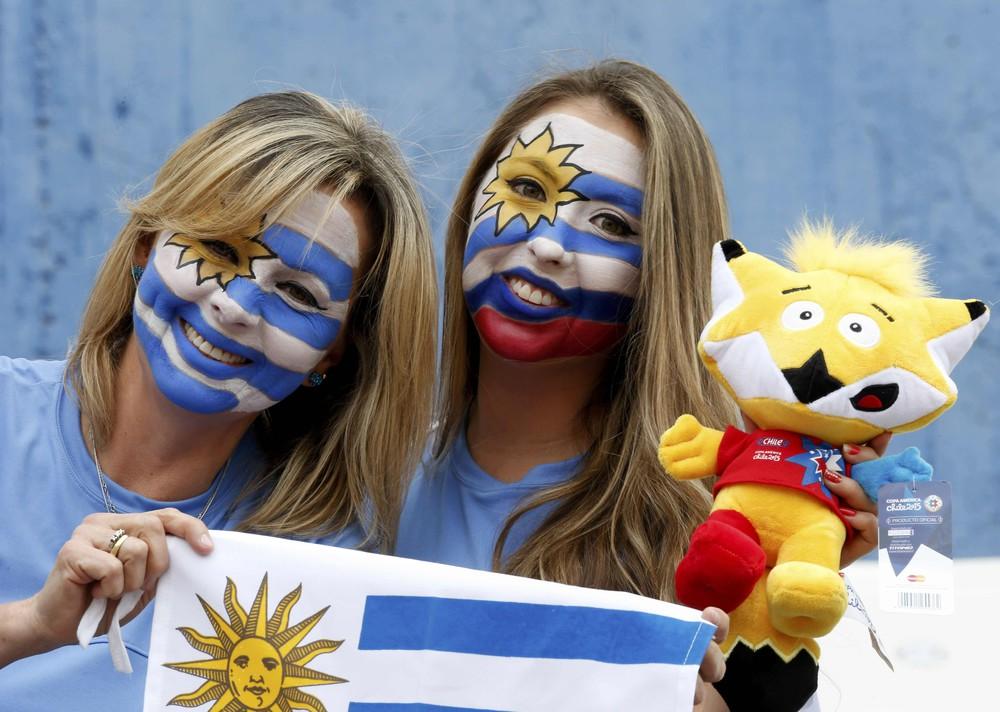 Вперед Аргентина - Copa America 2015