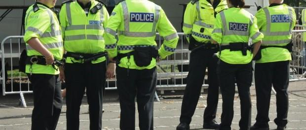Скотланд-Ярд избавляется от тучных полисменов