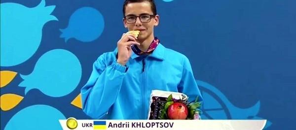 Здоровый сон погубил надежды сборной Украины по плаванию