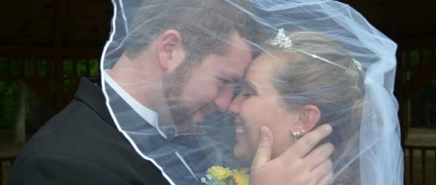 Американец во второй раз женится ради потерявшей память жены
