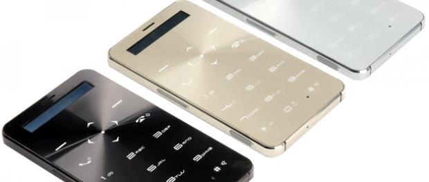 Смартфон с тремя месяцами без подзарядки