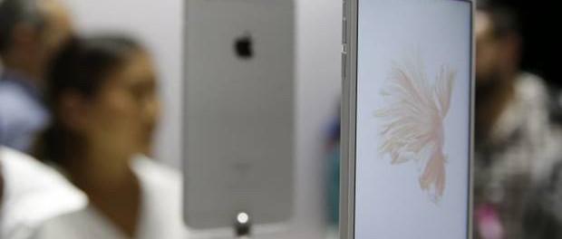 Хочешь iPhone6 – сходи в банк спермы