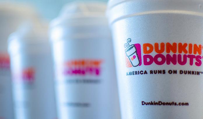 самый нелепый случай с кофейней Dunkin' Donuts