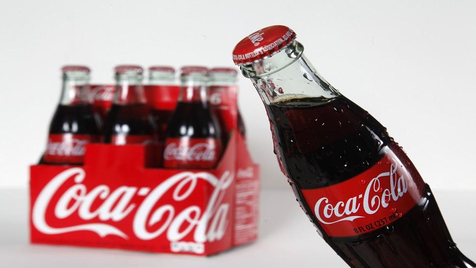 кока-кола безвредна