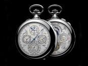 Швейцарские часы рекордсмены