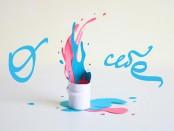 Креатив от дизайнера Марины Адамовой