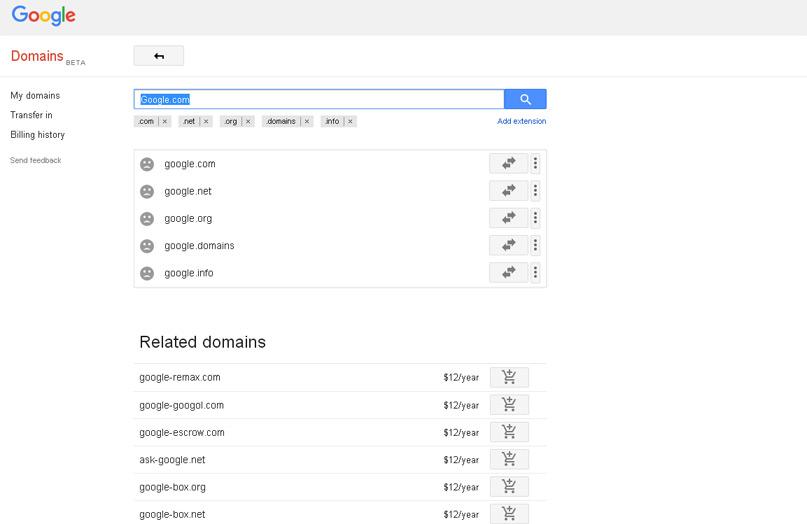 google купил индиец