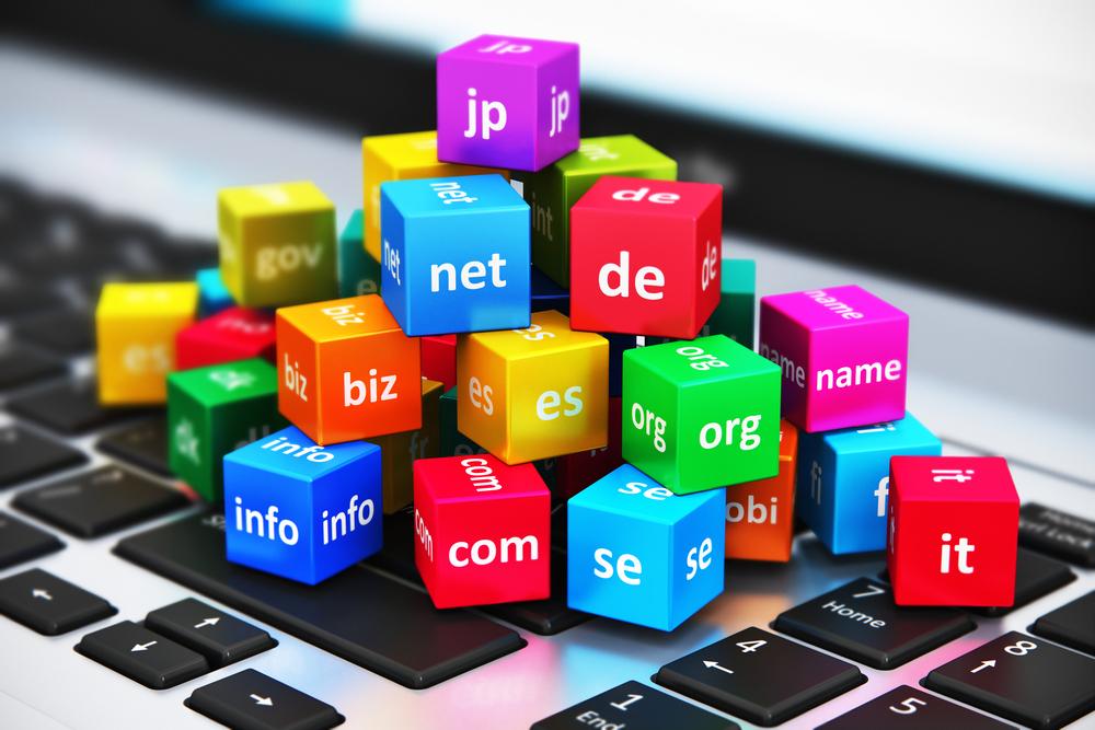 покупка доменов на google domain