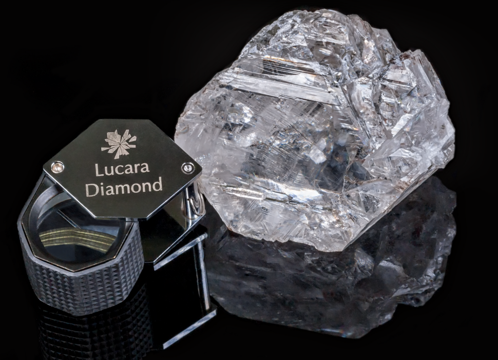 алмаз 1111 карат