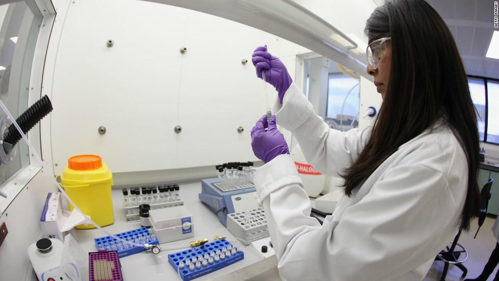 компания Shionogi & Co изобрела препарат убивающий грипп за 1 день