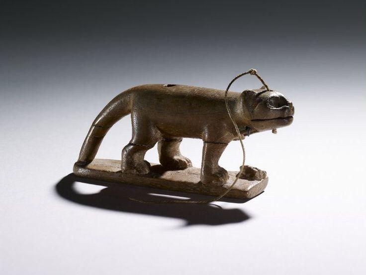 игрушка в Древнем Египте